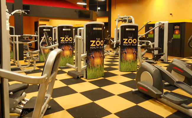 The Zoo Health Club Franchise